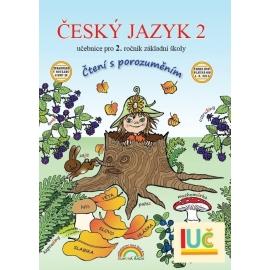 Český jazyk 2, učebnice - Čtení s porozuměním