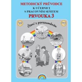 Metodika k Prvouce 3 - Čtení s porozuměním