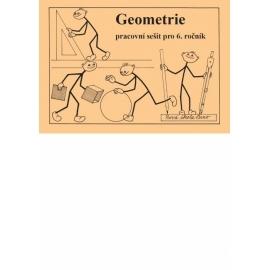 Geometrie 6, pracovní sešit
