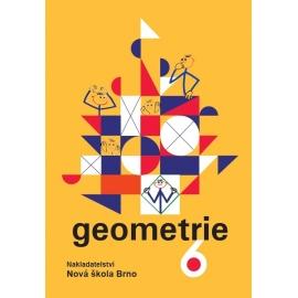 Geometrie 6, učebnice