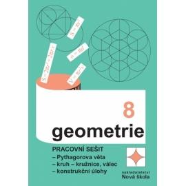 Geometrie 8, pracovní sešit