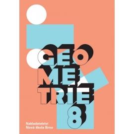Geometrie 8, učebnice