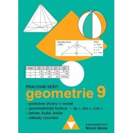 Geometrie 9, pracovní sešit