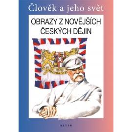 Obrazy z novějších českých dějin