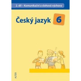 Český jazyk 6 – II. díl