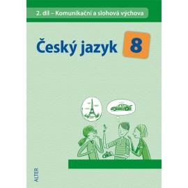 Český jazyk 8 – II. díl