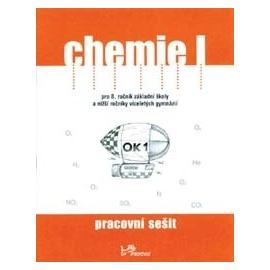 Chemie I – pracovní sešit