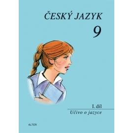 Český jazyk 9 – I. díl