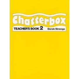 Chatterbox 2 - Teacher's Book