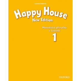 Happy House 1 - New Edition - Metodická příručka