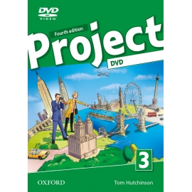 Project 3 - Fourth Edition - DVD
