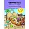 Geometrie - Procvičujeme s Matýskem