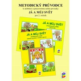 Metodický průvodce učebnicí Já a můj svět 2