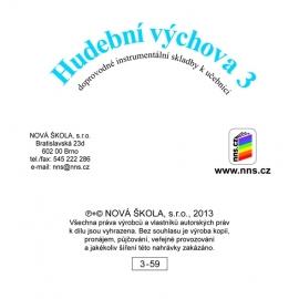 CD k HV 3