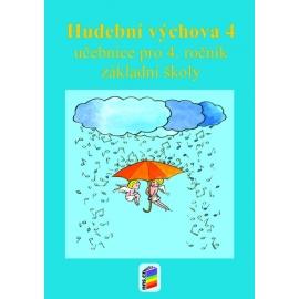 Hudební výchova 4 (učebnice)