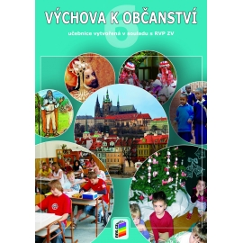 Výchova k občanství 6 (učebnice)