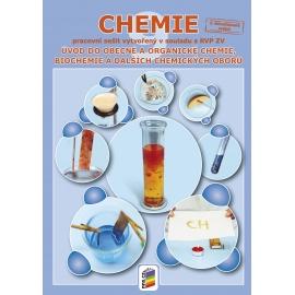 Chemie 9 - Úvod do obecné a organické chemie (pracovní sešit)
