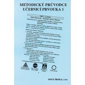 Metodika Prvouka 1