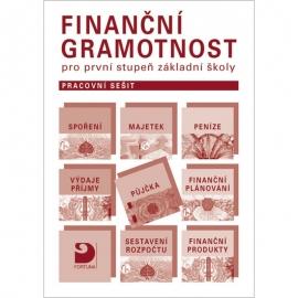 Finanční gramotnost pro 1. stupeň ZŠ – pracovní sešit