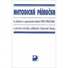 Metodická příručka kučebnici apracovním listům pro prvouku v1. r. ZŠ