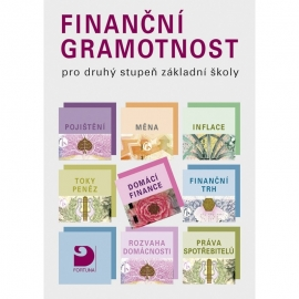 Finanční gramotnost pro 2. stupeň ZŠ