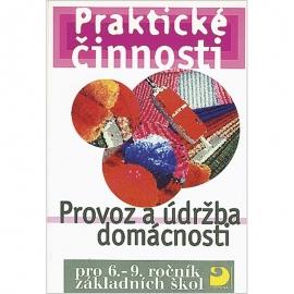 Provoz aúdržba domácnosti pro 6.–9. r. ZŠ
