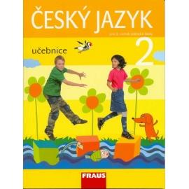 Český jazyk 2 pro ZŠ UČ