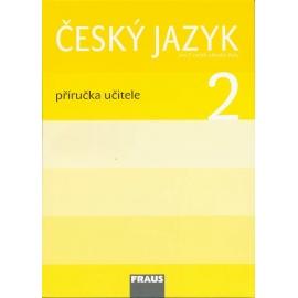 Český jazyk 2 pro ZŠ PU