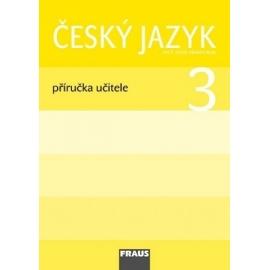 Český jazyk 3 pro ZŠ PU
