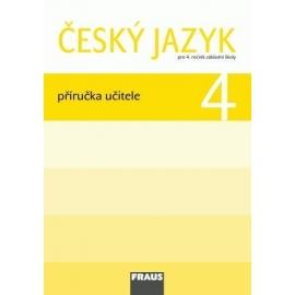 Český jazyk 4 pro ZŠ PU