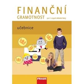 Finanční gramotnost pro 1. stupeň ZŠ UČ