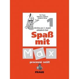 Spaß mit Max 1 PS