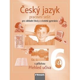 Český jazyk 6 pro ZŠ a VG PS