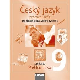 Český jazyk 9 pro ZŠ a VG PS