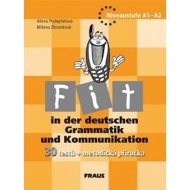 Fit in der deutschen Grammatik und Kommunikation MP