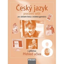 Český jazyk 8 pro ZŠ a VG PS