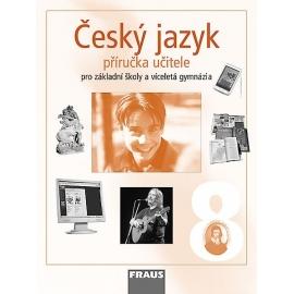 Český jazyk 8 pro ZŠ a VG PU