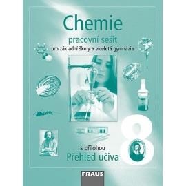 Chemie 8 pro ZŠ a VG PS