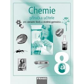 Chemie 8 pro ZŠ a VG PU