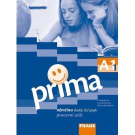 Prima A1/díl 1 PS