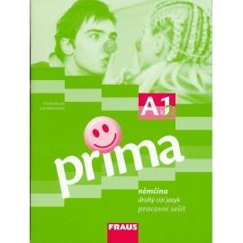 Prima A1/díl 2 PS
