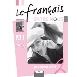 Le francais ENTRE NOUS 2 PS