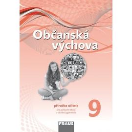 Občanská výchova 9 pro ZŠ a VG /nová generace/ PU