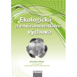 Ekologická a environmentální výchova PU
