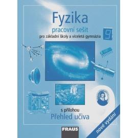 Fyzika 9 pro ZŠ a VG PS /nové vydání/