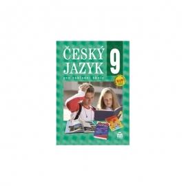 Český jazyk pro 9. r. ZŠ
