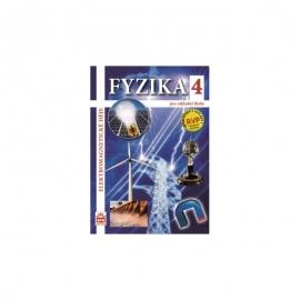 FYZIKA 4 (ELEKTROMAGNETICKÉ DĚJE)