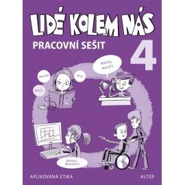 PS Lidé kolem nás - Etika 4. ročník