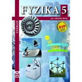 FYZIKA 5 (ENERGIE)