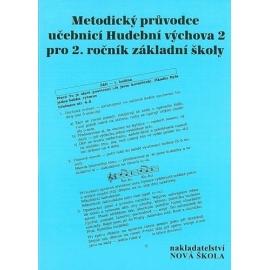 Metodický průvodce k učebnici HV 2